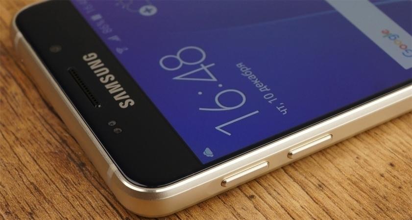 Điện thoại Samsung Galaxy A3 2016 bộ nhớ trong 16 GB