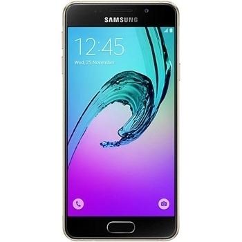 Mua điện thoại Samsung Galaxy A3 2016 khuyến mãi tại Nguyễn Kim