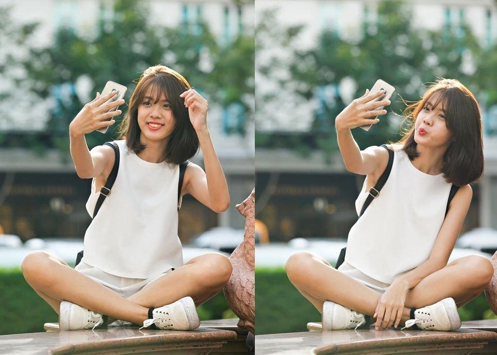 Điện thoại Samsung Galaxy S6 Edge Plus trang bị camera chống rung quang học
