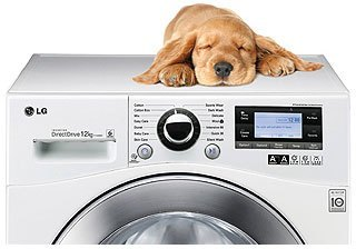 khắc phục lỗi thường gặp khi giặt máy