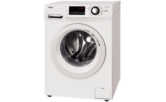 Máy giặt Aqua 8.5 kg AQD-850ZT bán trả góp 0% tại Nguyễn Kim