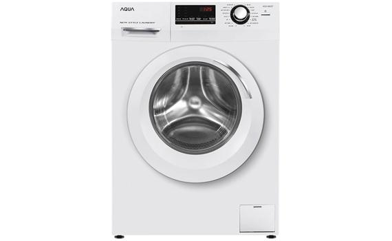 Máy giặt Aqua 9.8 kg AQD-980ZT bán trả góp 0% tại nguyenkim.com