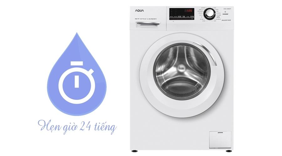 Máy giặt Aqua giảm giá. Máy giặt Aqua 9.8 kg AQD-A980ZT