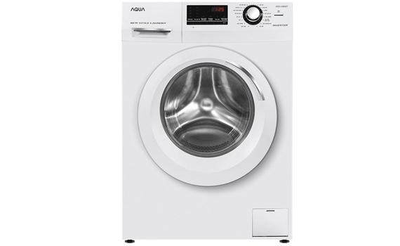 Máy giặt Aqua 9.8 kg AQD-A980ZT giá tốt tại nguyenkim.com