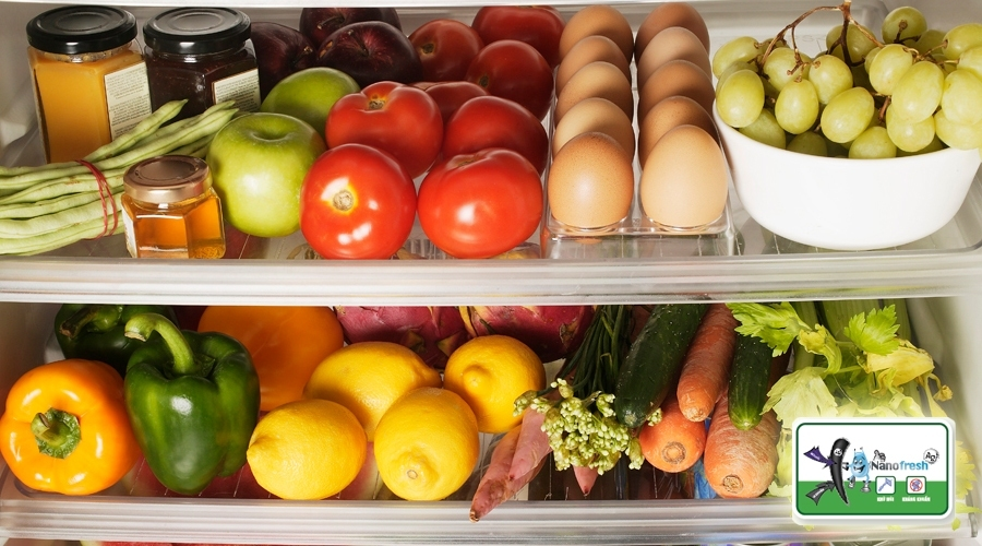 Tủ lạnh loại nào tốt? Tủ lạnh Aqua 110 lít AQR-125BN bạc