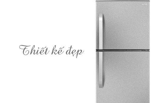 Tủ lạnh Aqua AQR-I315 299 lít bán trả góp 0% tại nguyenkim.com