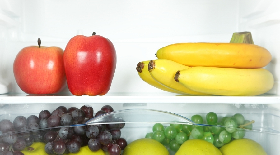 Tủ lạnh loại nào tốt? Tủ lạnh Aqua 186 lít AQR-P205BN xám