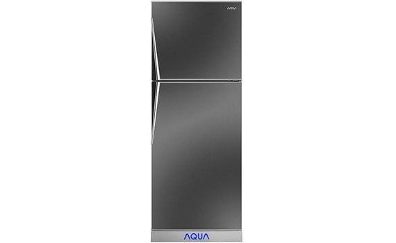 Tủ lạnh Aqua 186 lít AQR-P205BN xám giảm giá tại nguyenkim.com