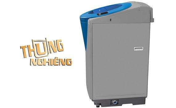 Máy giặt Aqua AQW-F850GT 8.5 kg có thùng giặt nghiêng