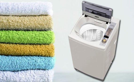 Máy giặt Aqua AQW-S80ZT 8 kg bán trả góp tại nguyenkim.com