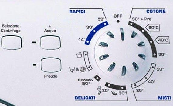 Máy giặt Candy GC1282D3/1-S 8 kg bán trả góp tại nguyenkim.com