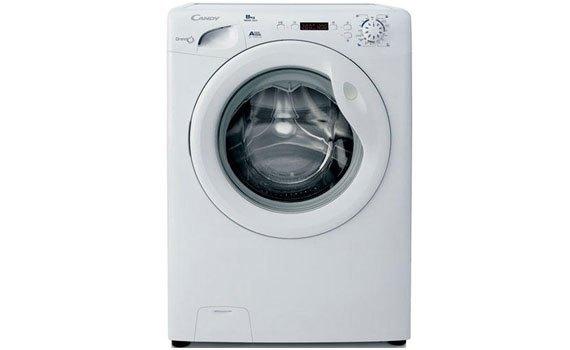Máy giặt Candy GC1282D3/1-S 8 kg giảm giá mạnh tại Nguyễn Kim
