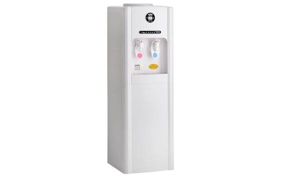 Máy nước uống nóng lạnh CNC 6000BW trắng giảm giá tại Nguyễn Kim