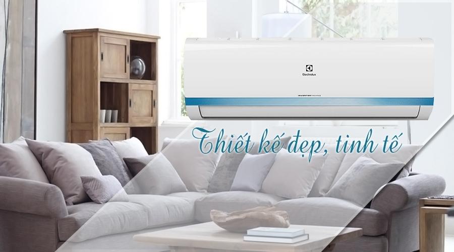 Máy lạnh Electrolux 1 HP ESV09CRK-A2 khuyến mãi hấp dẫn