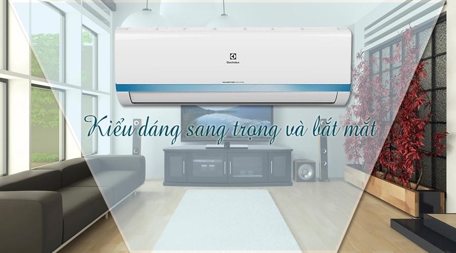 Máy lạnh Electrolux 1.5 HP ESV12CRK-A2 khuyến mãi hấp dẫn