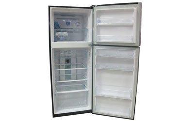 Tủ lạnh loại nào tốt? Tủ lạnh Hitachi R-T310EG1 260 lít bạc