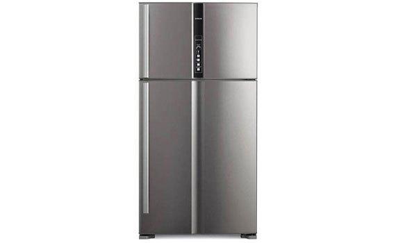 Tủ lạnh Hitachi R-V720PG1X 600 lít giá tốt tại nguyenkim.com