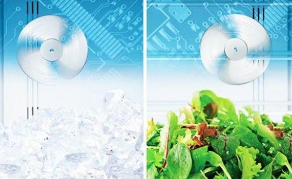 Mua tủ lạnh Hitachi R-WB545PGV2 455 lít bạc ở đâu tốt?