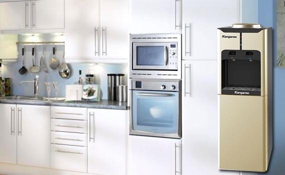Máy nước nóng lạnh Kangaroo KG3336 giảm giá tại nguyenkim.com