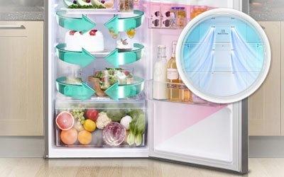 Tủ lạnh LG GN-L222BF 209 lít sử dụng bền tốt