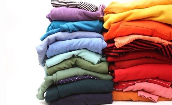 Máy giặt LG WF-S1015DB 10 kg giặt được nhiều quần áo cho mỗi lần