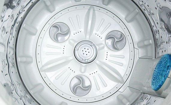 Mua máy giặt ở đâu tốt? Máy giặt LG WF-S1015DB 10 kg