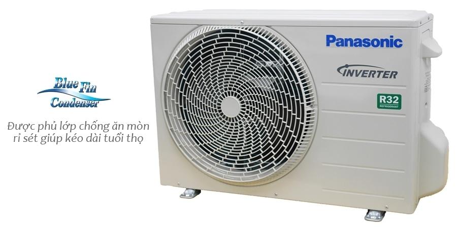 Máy lạnh Panasonic CS-E18RKH-8 2 HP giá tốt tại nguyenkim.com