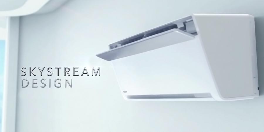 Máy lạnh Panasonic CS-VU9SKH-8 1 HP làm lạnh nhanh hơn