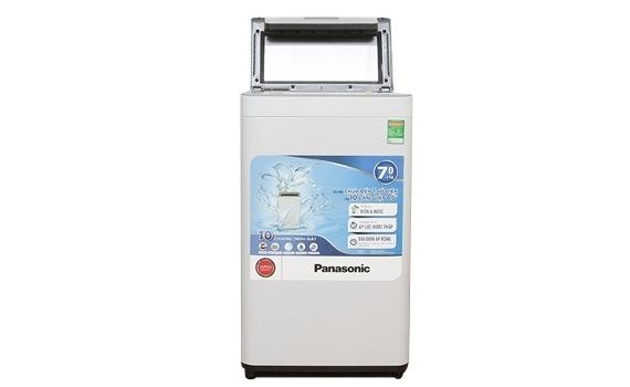 Máy giặt Panasonic 7 kg NA-F70VB7HRV giảm giá giá nguyenkim.com