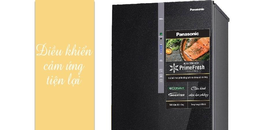 Tủ lạnh Panasonic 290 lít NR-BV328GKVN khuyến mãi hấp dẫn