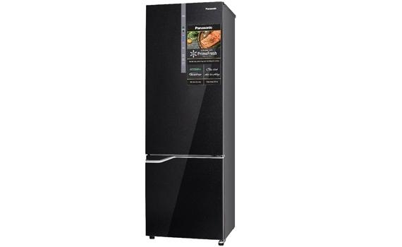 Tủ lạnh loại nào tốt? Tủ lạnh Panasonic 322 lít NR-BV368GKVN