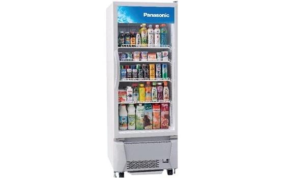 Tủ mát Panasonic SMR-PT250A 284 lít giảm giá tại Nguyễn Kim