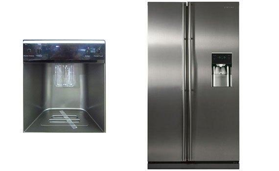 Tủ lạnh Samsung RSA1WTSL1 520 lít giá tốt tại nguyenkim.com
