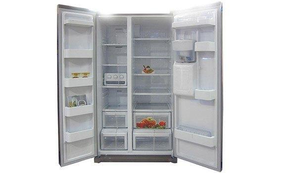 Tủ lạnh Samsung RSA1WTSL1 520 lít khuyến mãi hấp dẫn