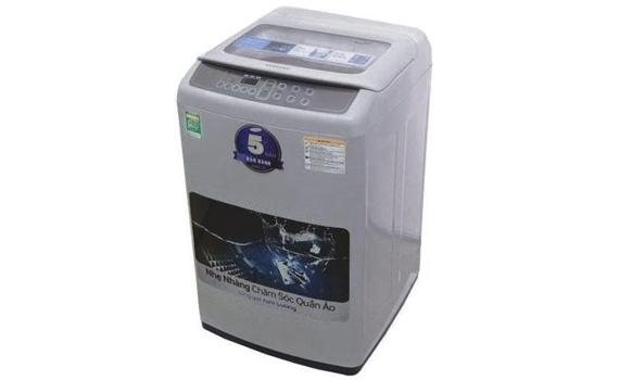 Máy giặt Samsung 7.2 kg WA72H4000SG giảm giá tại Nguyễn Kim