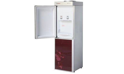 Máy nóng lạnh Sanaky VH 329HY1 đun nước sôi an toàn, hợp vệ sinh
