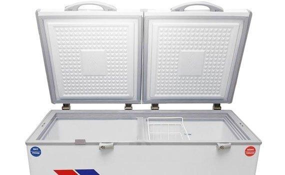Tủ đông loại nào tốt? Tủ đông Sanaky VH-225W2 165 lít