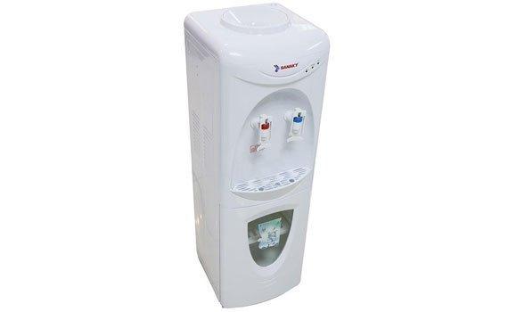 Máy nước nóng lạnh loại nào tốt? Máy nước nóng lạnh Sanaky VH-22HY