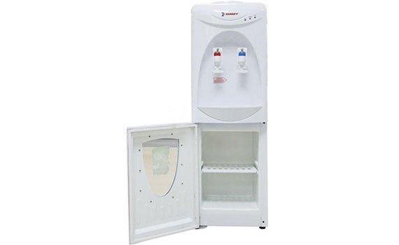 Mua máy nước nóng lạnh ở đâu tốt? Máy nước nóng lạnh Sanaky VH-22HY
