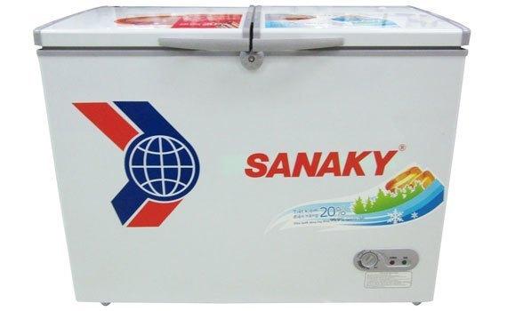 Tủ đông Sanaky VH-2899A1 280 lít giá ưu đãi tại nguyenkim.com