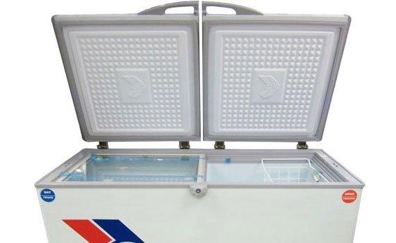 Tủ đông loại nào tốt? Tủ đông Sanaky VH-2899W1 280 lít