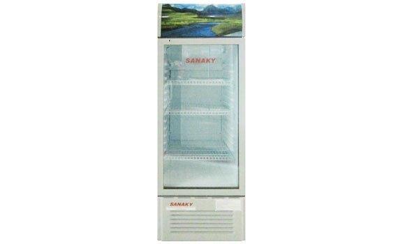 Tủ mát Sanaky VH-308K 240 lít bán trả góp tại nguyenkim.com