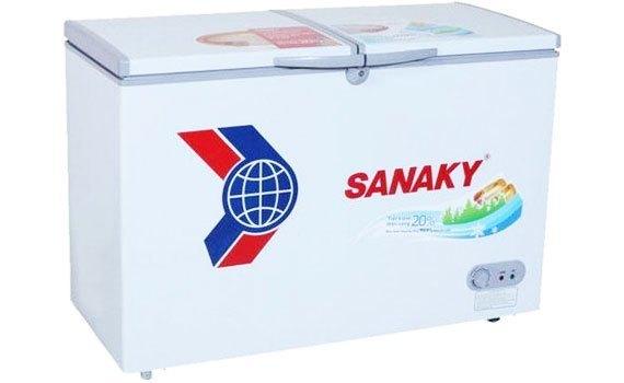 Tủ đông Sanaky VH-4099A1 400 lít bán trả góp tại nguyenkim.com