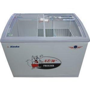 Với công nghệ mới làm giảm điện năng, thì bạn không còn lo lắng về chất lượng của tủ đông sanaky SD-401Y nữa.