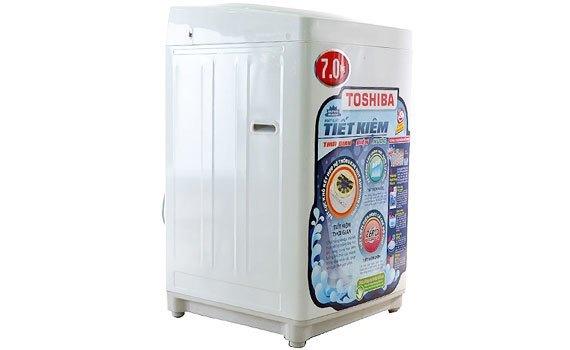 Máy giặt Toshiba AW-A800SV 7 kg xám giảm giá tại nguyenkim.com
