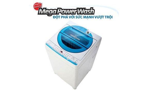 Máy giặt Toshiba AW-E920LV 8.2 kg xanh giảm giá hấp dẫn