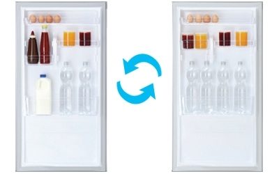 Tủ lạnh loại nào tốt? Tủ lạnh Toshiba GR-T39VUBZ(FS) 330 lít