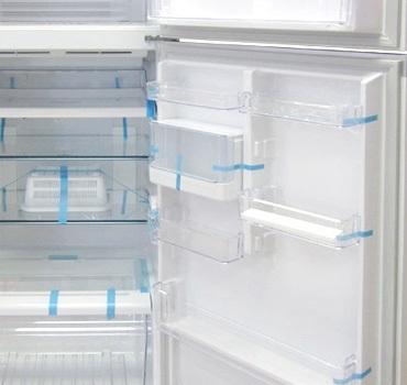 Tủ lạnh Toshiba GR-TG46VPDZ với công nghệ kháng khuẩn Ag+