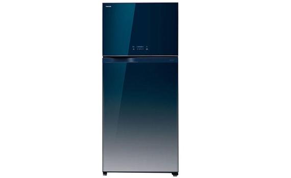 Tủ lạnh Toshiba 546 lít GR-WG58VDAZ xanh giảm giá tại nguyenkim.com