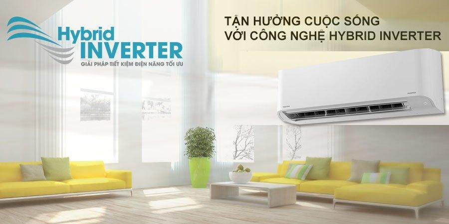 Mua máy lạnh ở đâu tốt? Máy lạnh Toshiba RAS-H13BKCV-V 1.5 HP